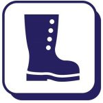safety boot image